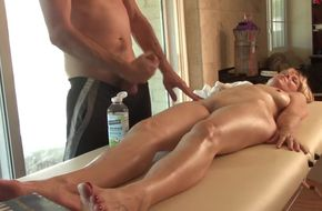 Massage jack off