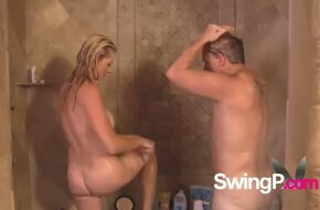 Iowa city swingers