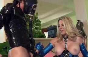 Angela rose cumshot
