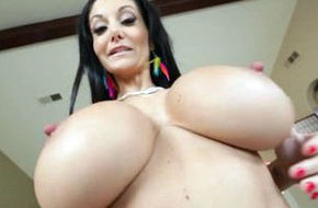 Pure mature ava addams