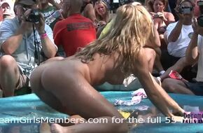 Pasco county nudist resorts