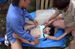 Asian stripping video